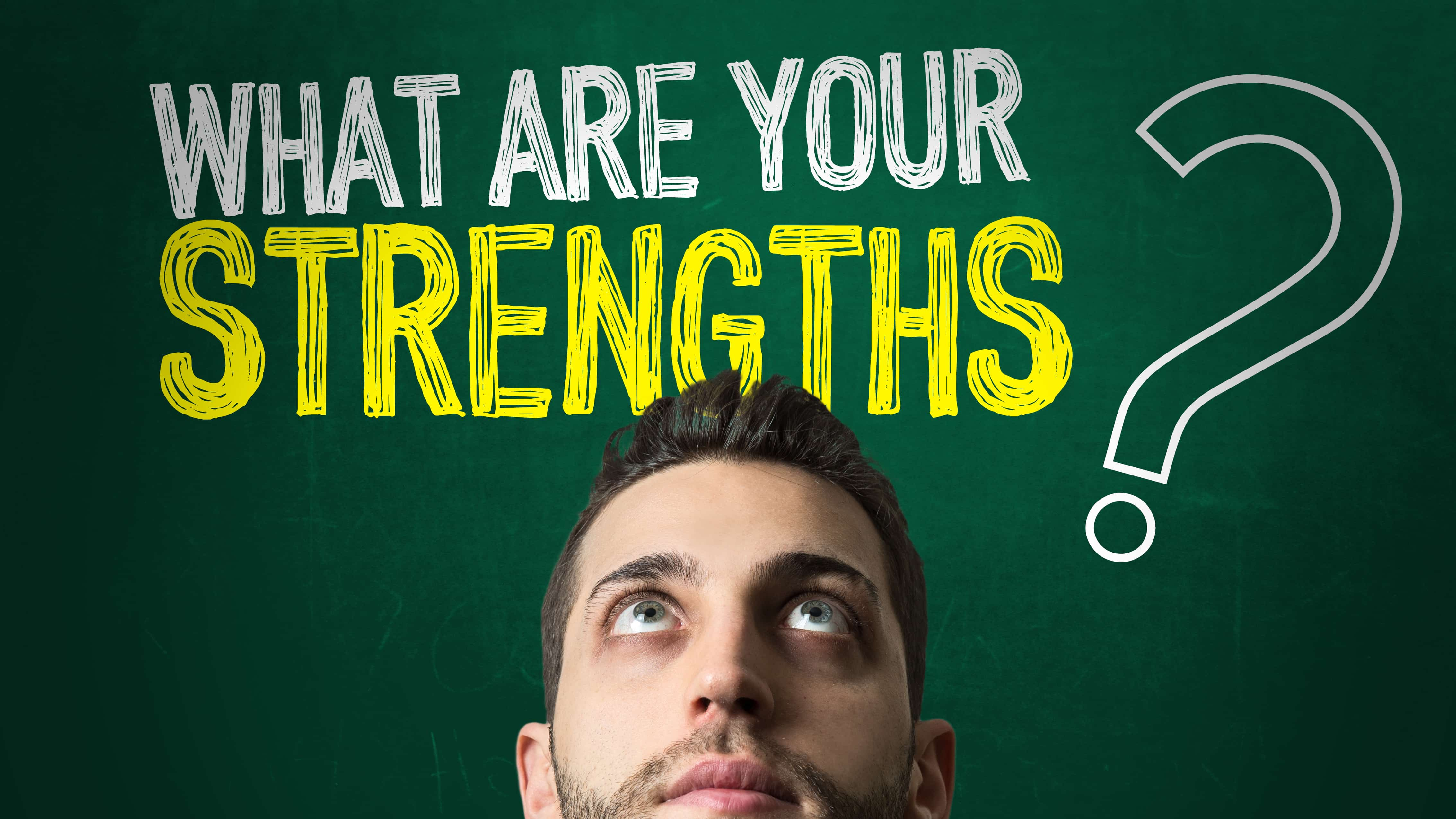 Focus on Your Strengths at Work
