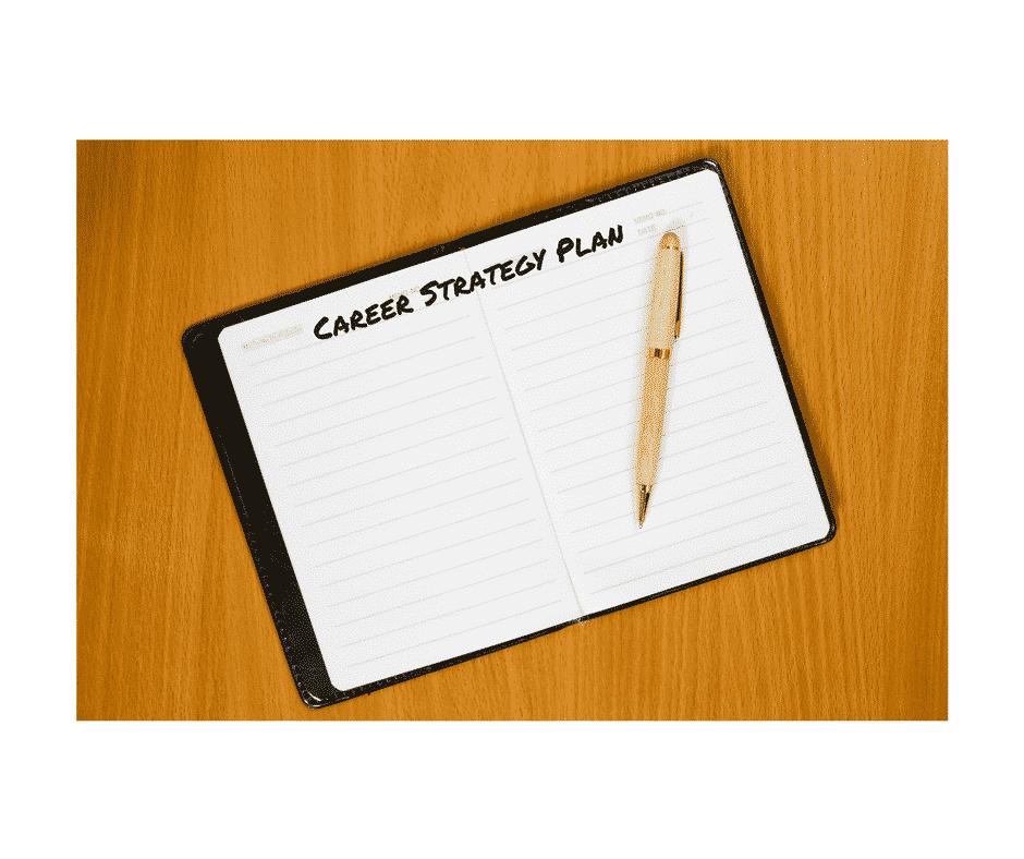 Career Strategist Plan Image