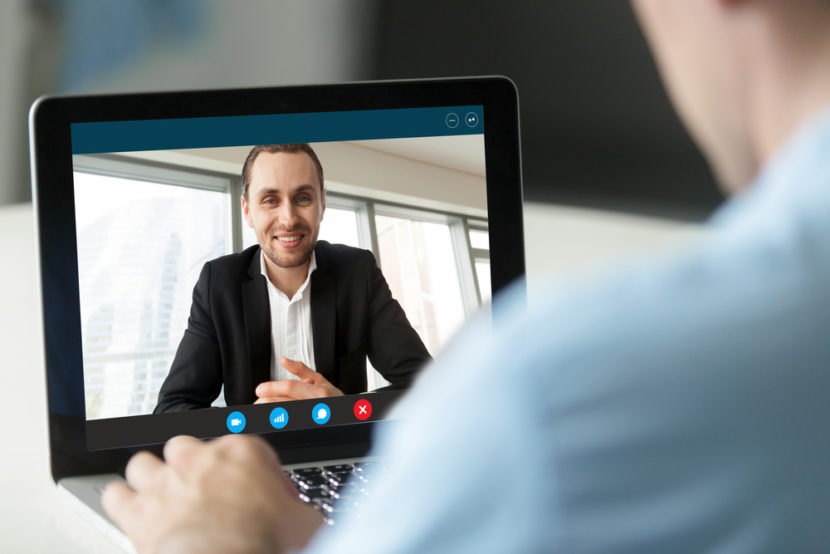 Video Interview Image